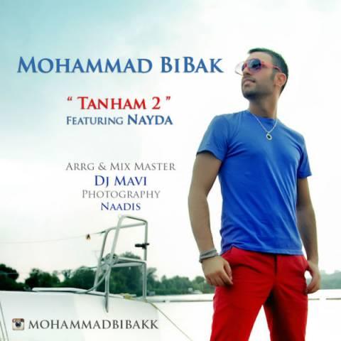 Mohammad Bibak - 'Sar Dar Gom (Ft T Dey)' Song |