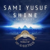 Download Sami Yousef's new song called Shine