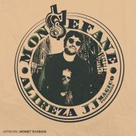 Download Alireza JJ's new song called Monsefaneh
