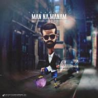 Download Amir Khalvat's new song called Man Na Manam