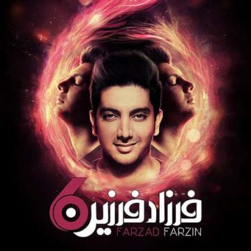 Download Farzad Farzin's new album called 6