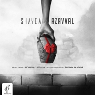 Download Shaye's new song called Avval