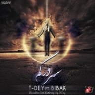 Download T-Dey ft Mohammad Bibak's new song called Sar Dar Gom