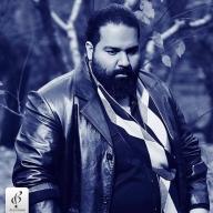 Download Reza Sadeghi's new song called Shabe Barooni