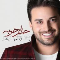 Download Babak Jahanbakhsh's new song called Halam Khoobeh