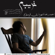 دانلود آهنگ احمد سلو به نام غریبم
