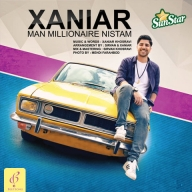 Download Xaniar Khosravi 's new music video called Man Miliooner Nistam