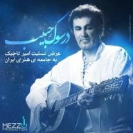 Download Amir Tajik's new song called Dar Soug Habib