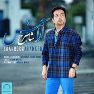 Download Shahrokh's new song called Aramesh