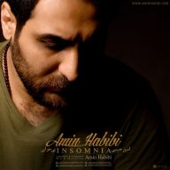 Download Amin Habibi 's new song called Bi Khabi