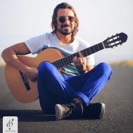 دانلود موزیک ویدئو جدید امیرعباس گلاب به نام دلخوشی