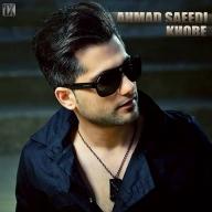 Download Ahmad Saeedi's new song called Khobe