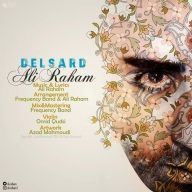 Download Ali Raham's new song called Delsard