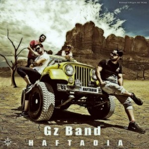 Download Gz band's new song called haftadia