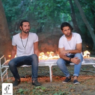 Download AmirAbbas Golab & Amin Ghobad's new music video called Lanat