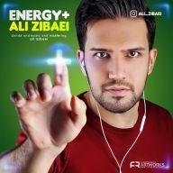 Download Ali Zibaei's new song called Energy Mosbat