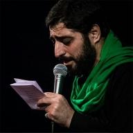 دانلود مداحی سید مجید بنی فاطمه محرم ۹۵ – شب پنجم