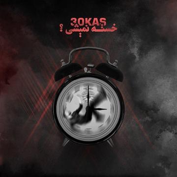 Download Sina 30Kas's new song called Khaste Nemishi