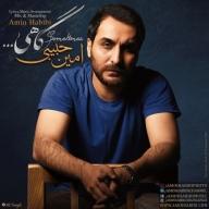 Download Amin Habibi 's new song called Gahi