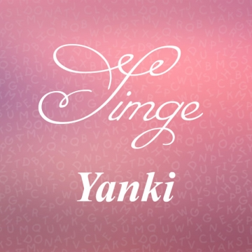 Download simge's new song called Yanki