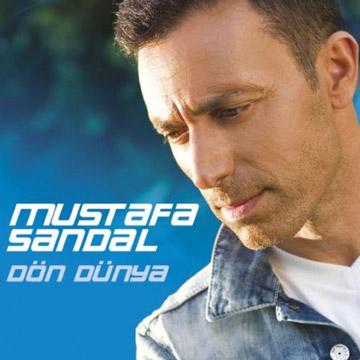 دانلود آهنگ جدید Mustafa Sandal به نام Hepsi Asktan
