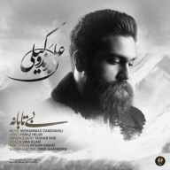 Download Ali Zandvakili's new song called Bi Tabaneh