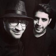 Download Alishmas Ft Mehdi Jahani's new song called Zibatar Az To