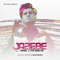 Download Ehsan Tehranchi 's new song called Jazebe