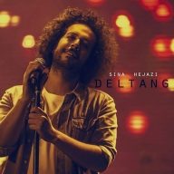 Download Sina Hejazi's new song called Deltang