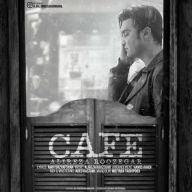Download Alireza Roozegar's new song called Cafe