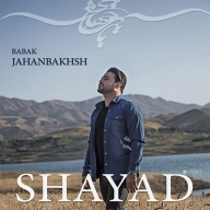 Download Babak Jahanbakhsh's new music video called Shayad