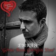 دانلود آهنگ جدید امراه به نام Gotur Beni Gittigin Yere