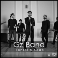 Download Gz Band's new song called Behtarin Kado