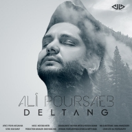 Download Ali Poursaeb's new song called Deltang
