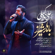 Download Ali Zandvakili's new song called Bahar Shiraz