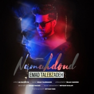 Download Emad Talebzadeh's new song called Namahdood
