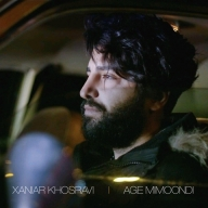Download Xaniar Khosravi's new music video called Age Mimoondi