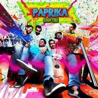 Download Paprika's new song called Chatri