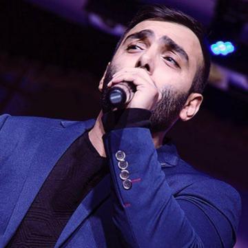 دانلود آهنگ جدید مسعود صادقلو به نام ما بهم میایم