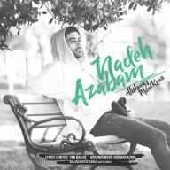 Download Alishmas & Milad Kiani's new song called Azabam Nade