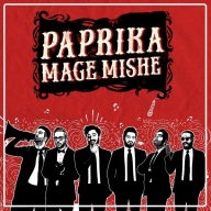Download Paprika's new song called Mage Mishe