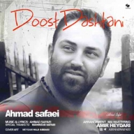 Download Ahmad Safaei 's new song called Doost Dashtani