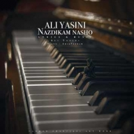Download Ali Yasini's new song called  Nazdikam Nasho
