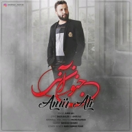 Download AmirAli's new song called Jonoone Ani