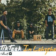 Download Tik Taak's new song called In Lahzeha