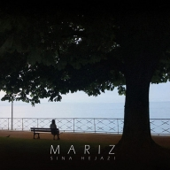 Download Sina Hejazi's new song called Mariz