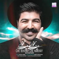 Download Behnam Bani's new song called Che Bekhay Che Nakhay