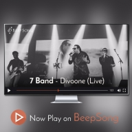 Download 7 Band's new music video called Devoone (Live)