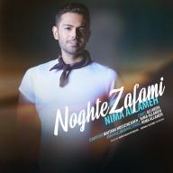 Download Nima Allameh's new song called Noghte Zafami