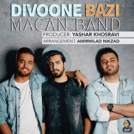Download Macan Band's new song called Divoone Bazi